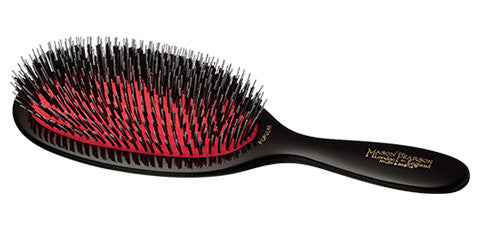 Mason Pearson - Popular Mixed Bristle Brush