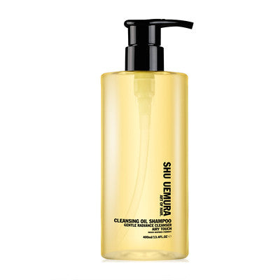Cleansing Oil Shampoo - Travel Size
