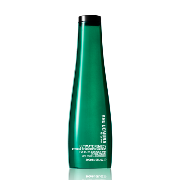 Ultimate Remedy Shampoo - Travel Size