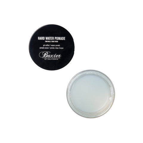 Soft Water Pomade