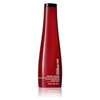Color Lustre Brilliant Glaze Shampoo - Travel Size