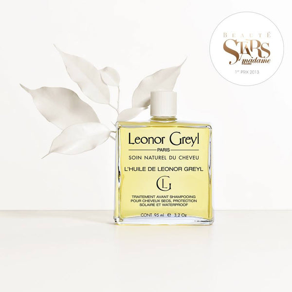 L'Huile de Leonor Greyl - Travel Size