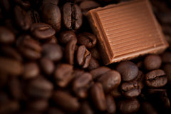 Coffee and chocolate|Café con chocolate