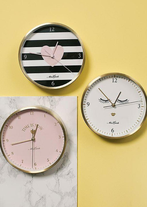 ME Table Clocks, Lifestyle, Miss Etoile - 3LittlePicks