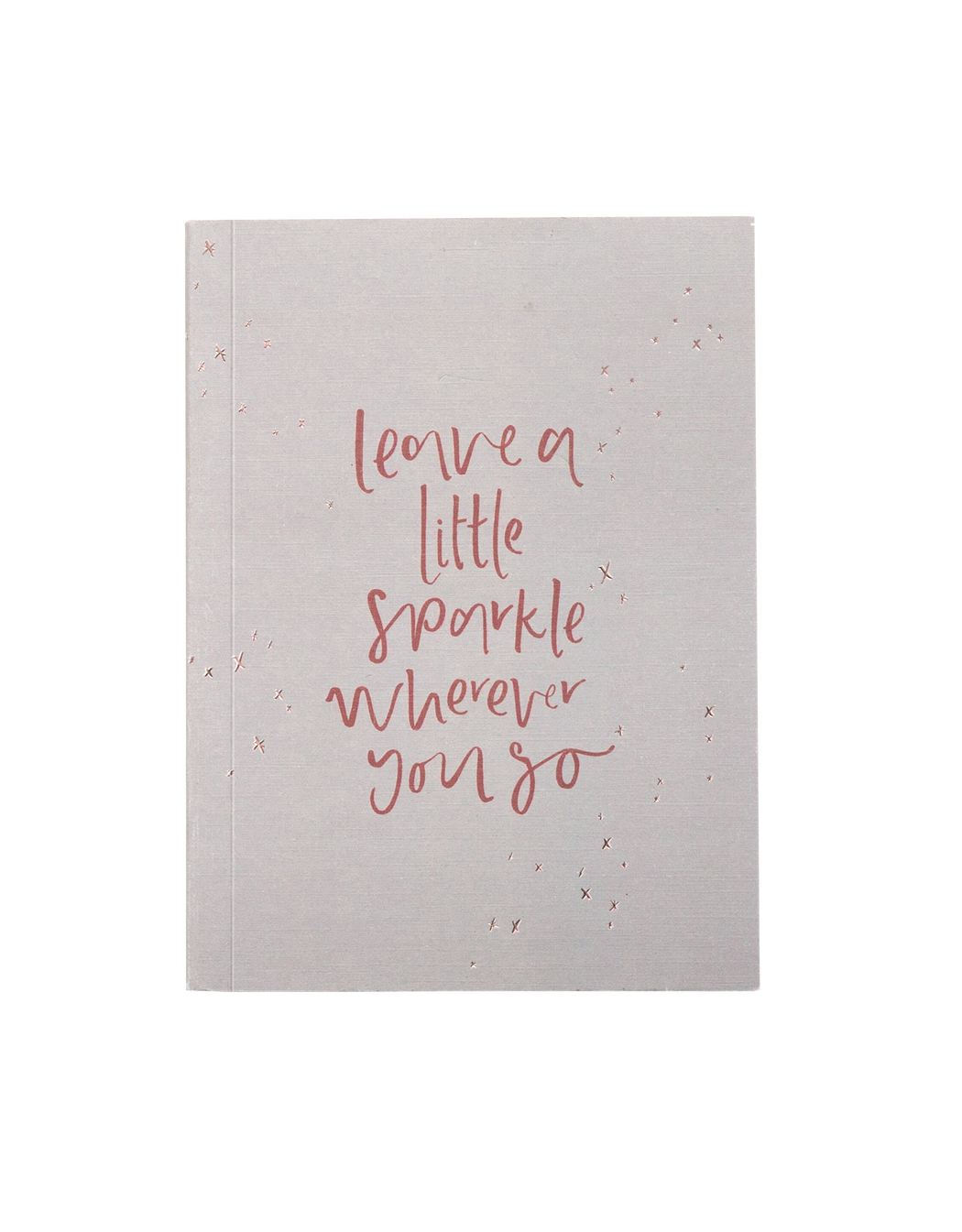 Leave Sparkle, Stationery, Emma Kate Co. - 3LittlePicks