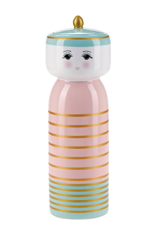 Pretty Eyes Decorative Jars, Drinkware, Miss Etoile - 3LittlePicks