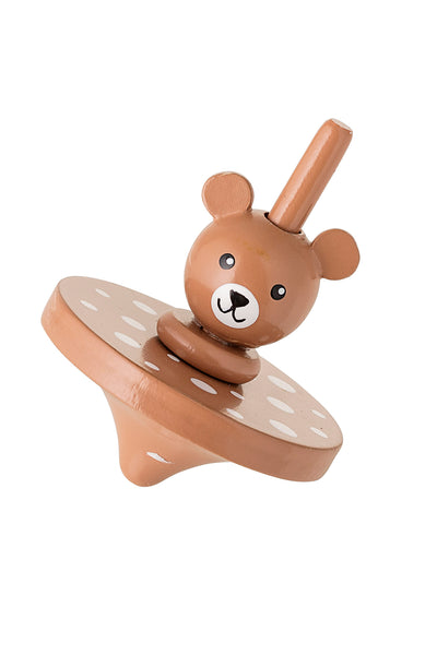 Bear Spinning Toy