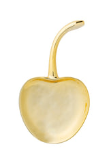 Golden Cherry Tray, Decor, Bloomingville - 3LittlePicks