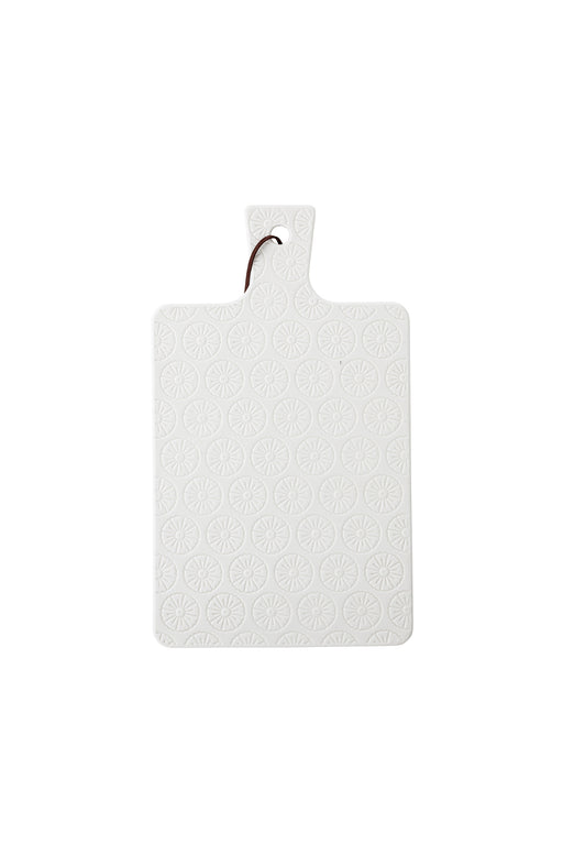 Embossed Cheese Board