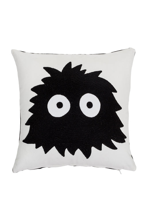 Monster Cushion, Cushion, Bloomingville - 3LittlePicks