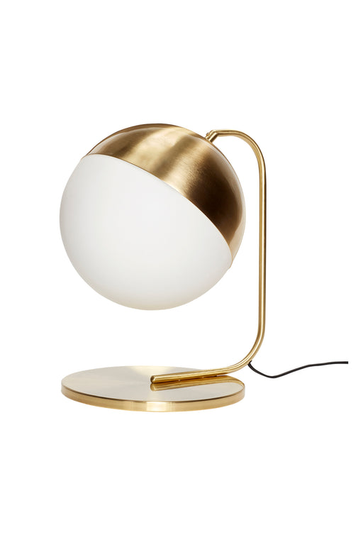 Golden Globe Lamp, Lighting, Hübsch - 3LittlePicks