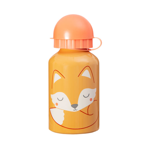 Woodland Fox Kids Water Bottle