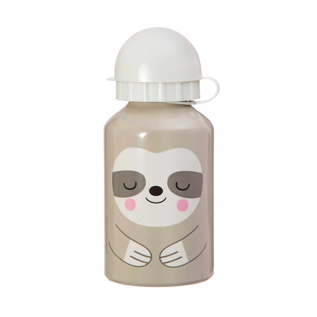 Sloth Kids Water Bottle