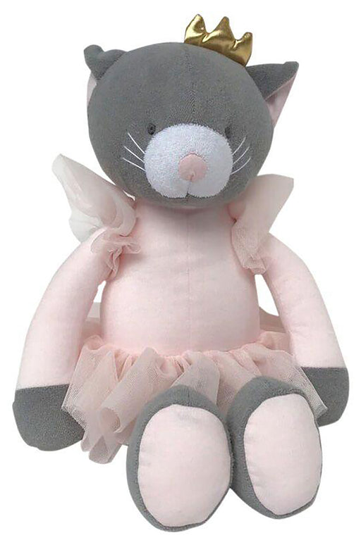 Addie Pink Ballet, Toy, Spinkie - 3LittlePicks