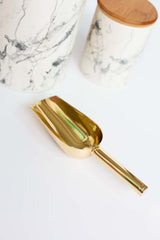 Golden Selection Spoon, Utensils, Bloomingville - 3LittlePicks