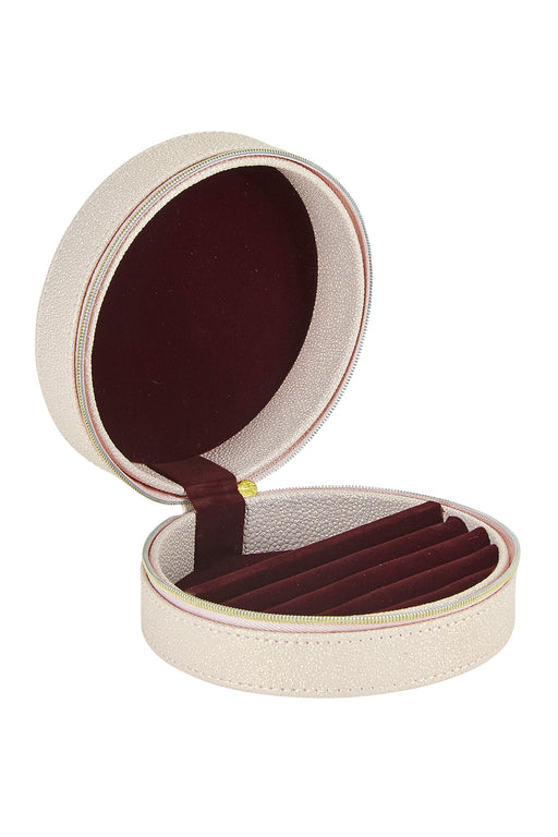 Golden Dust Jewelry Box, Lifestyle, Miss Etoile - 3LittlePicks