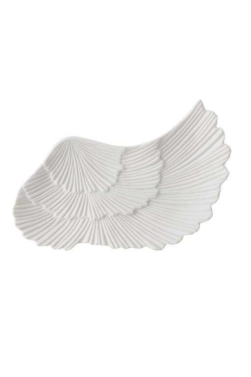White Wing Tray