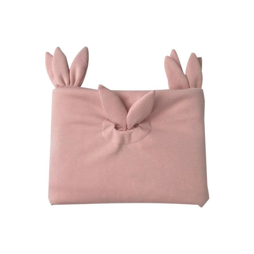 Bunny Ears Blankie, Bedding, Spinkie - 3LittlePicks