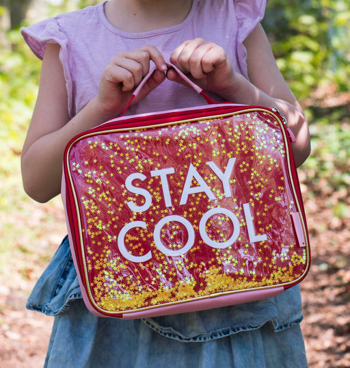 Stay Cool Cooler Bag, Drinkware, A Little Lovely Company - 3LittlePicks