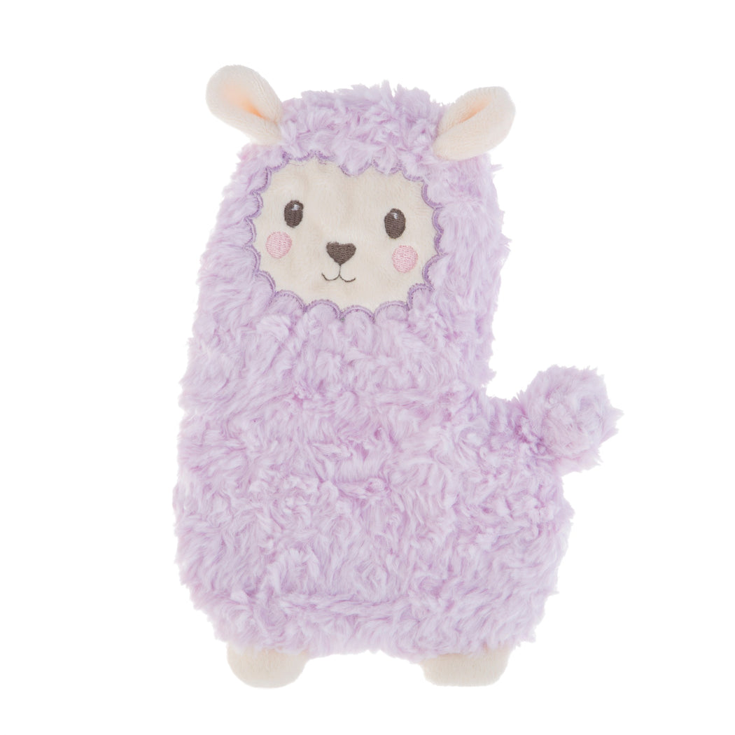 Gala Llama Fluffy Pencil Case