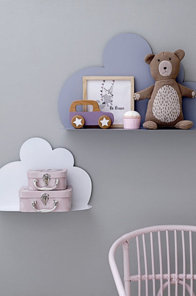 PRE-ORDER: Puffy Cloud Shelf
