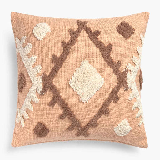 Congo Brown Cushion Cover