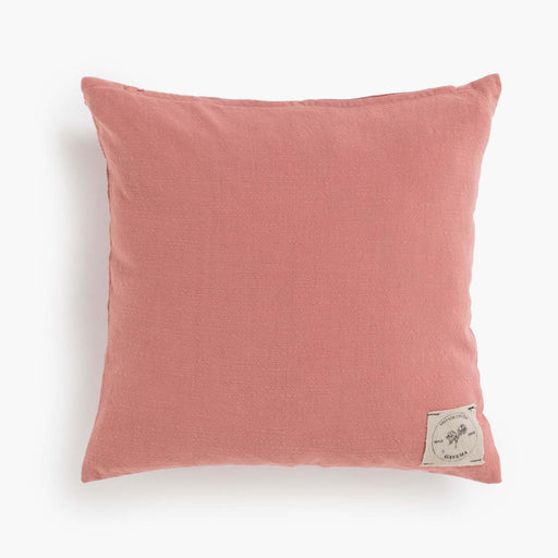 Gavema Dusty Coral Cushion