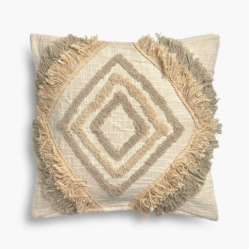 Joana Square Cushion