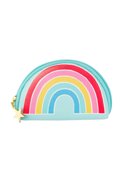 Chasing Rainbows Shaped Coin Purse, Lifestyle, Sass & Belle - 3LittlePicks