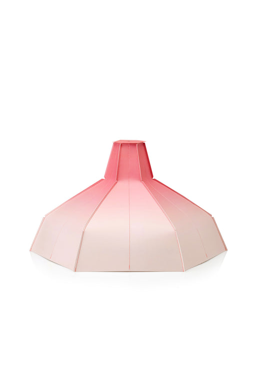 Pastel Red Lampshade, Lighting, Tiny Miracles - 3LittlePicks