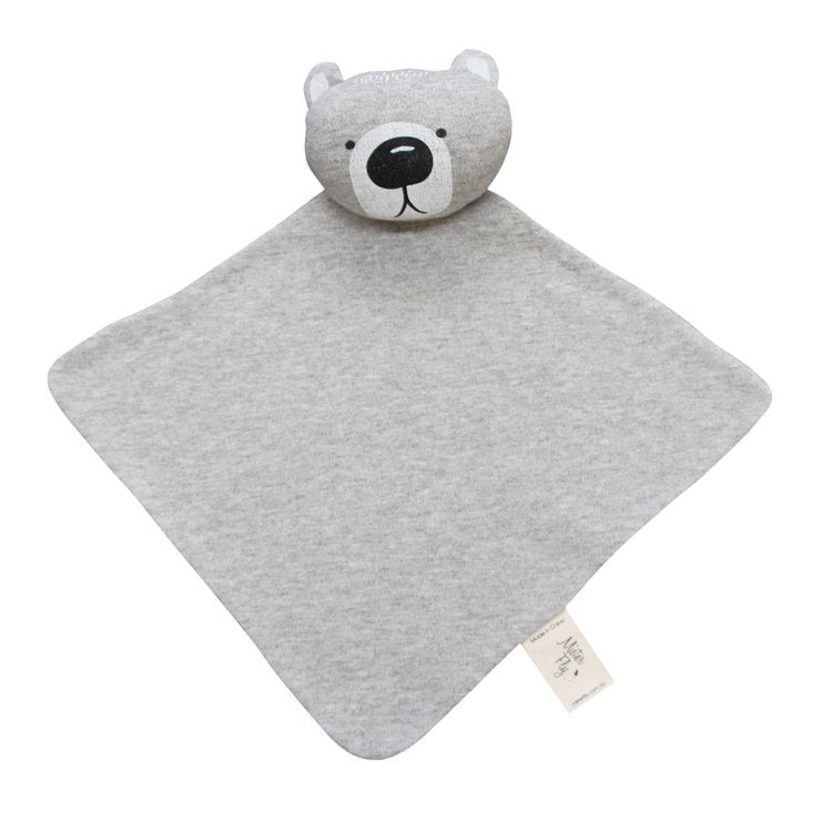 Bear Comforter, Cushion, Mister Fly - 3LittlePicks