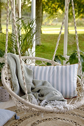 Bohemian Hammock Chair