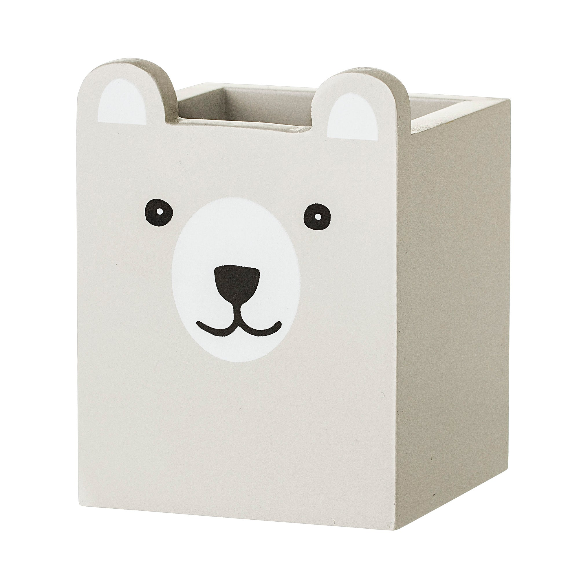 Bear Pen Holder, Organizer, Bloomingville - 3LittlePicks