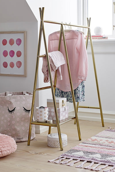 PRE-ORDER: Golden Clothes Rack