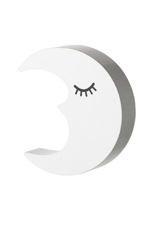 Sleepy Moon Hook