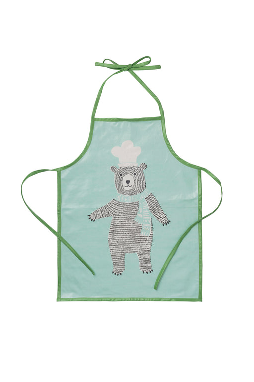 Bear Apron, Storage, Bloomingville - 3LittlePicks