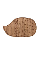 Acacia Hedgehog Board, Serveware, Bloomingville - 3LittlePicks