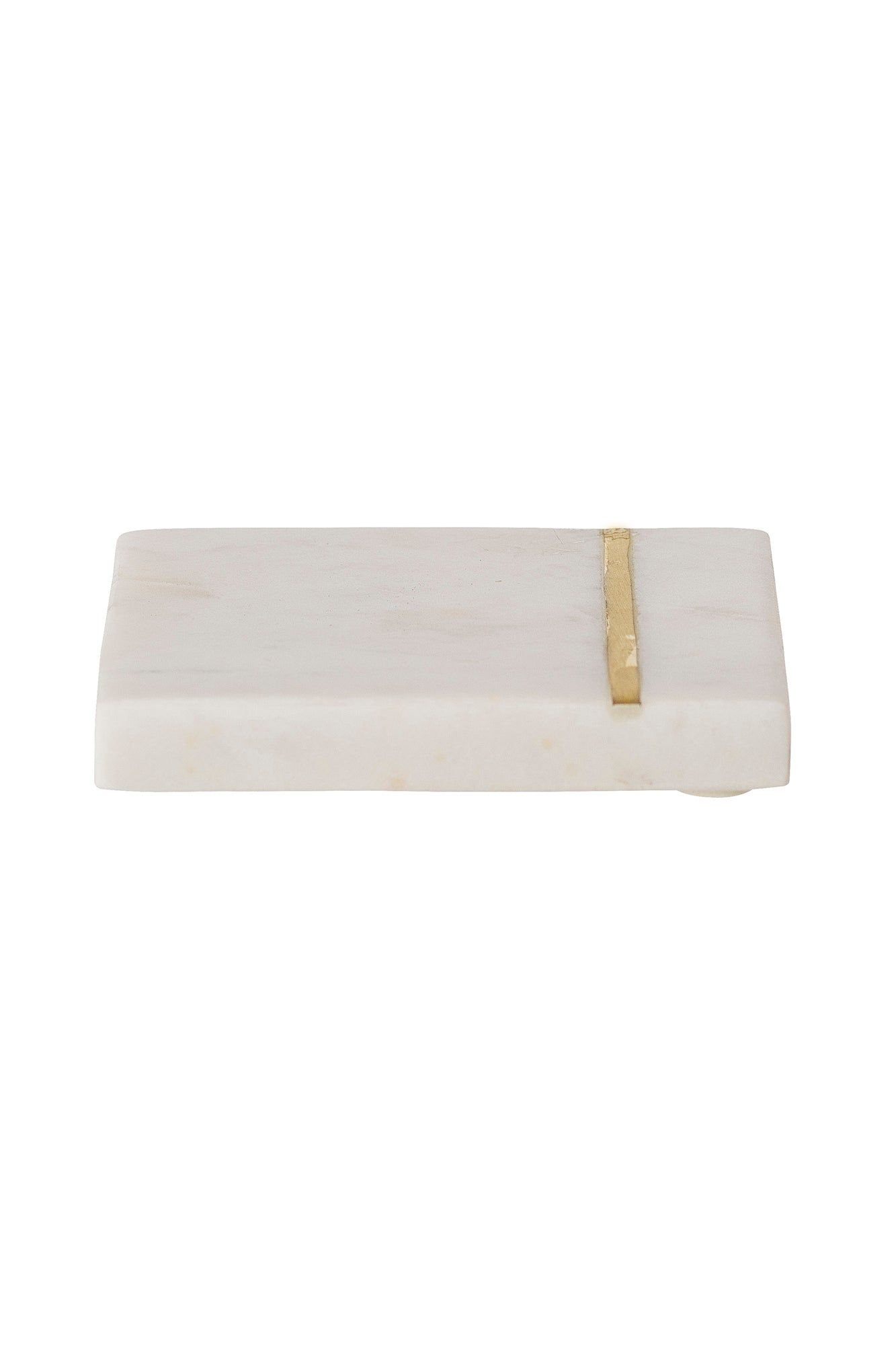 Golden Line White Marble, Drinkware, Bloomingville - 3LittlePicks