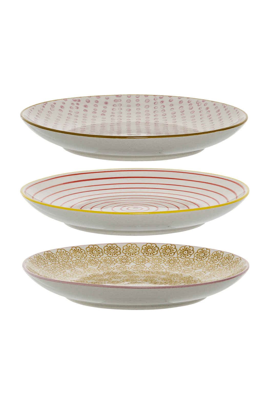 Susie Side Plates