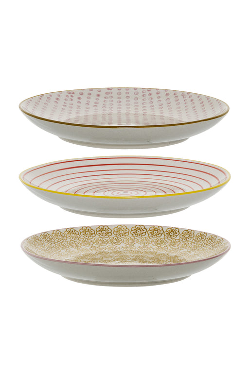 Susie Side Plates, Dining, Bloomingville - 3LittlePicks