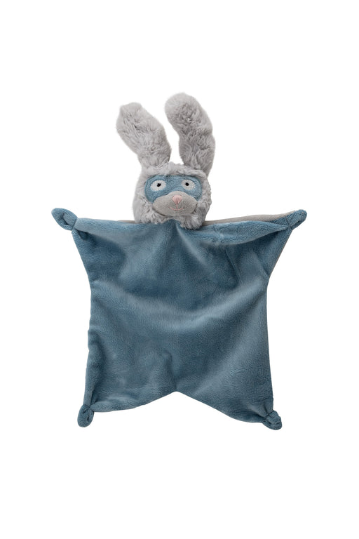 Bunny Superhero Comforter, Cushion, Bloomingville - 3LittlePicks