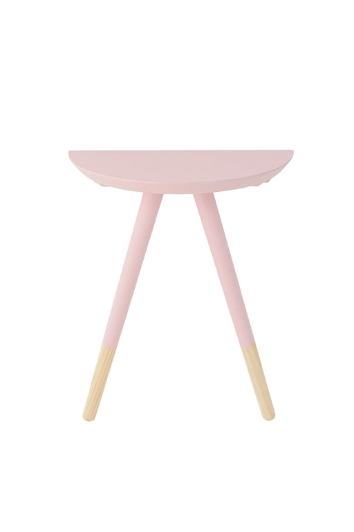 Shut Rose Bedside Table, Small Furniture, Bloomingville - 3LittlePicks