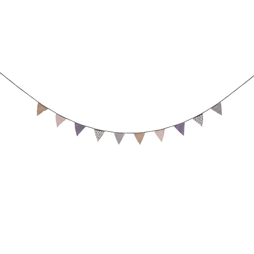 Knitted Bunting, Partyware, Bloomingville - 3LittlePicks