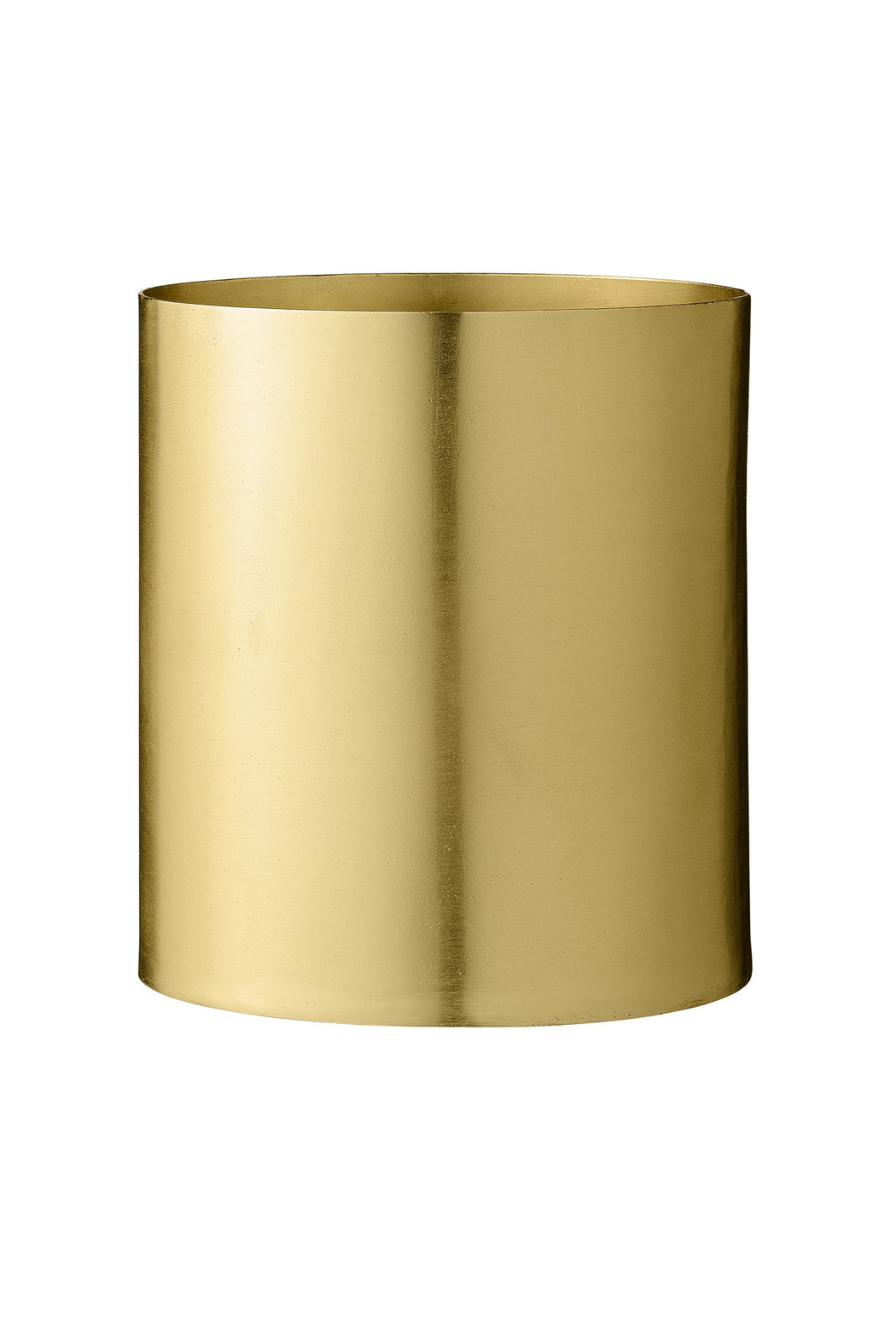 Golden Flowerpot, Decor, Bloomingville - 3LittlePicks