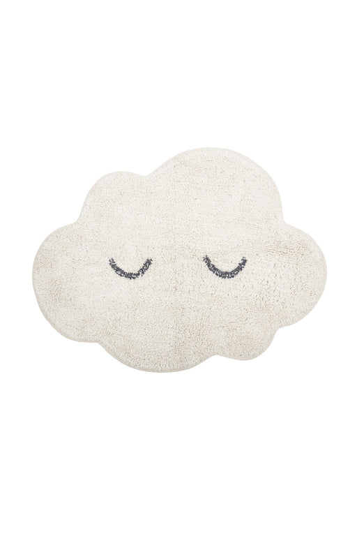 Sleepy Cloud Rug, Textile, Bloomingville - 3LittlePicks
