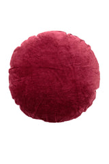 Red Velvet Cushion