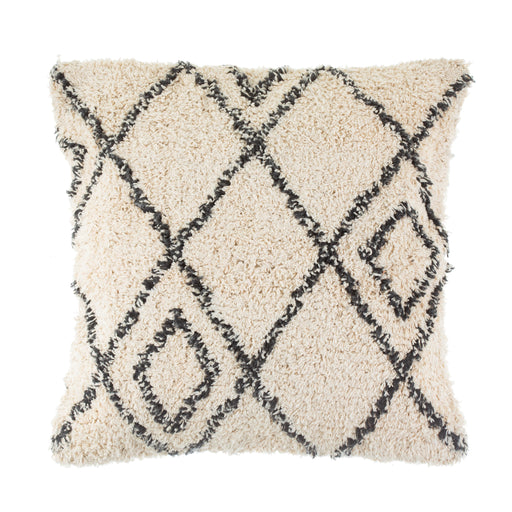 Berber Style Diamonds Tufted Cushion, Storage, Sass & Belle - 3LittlePicks