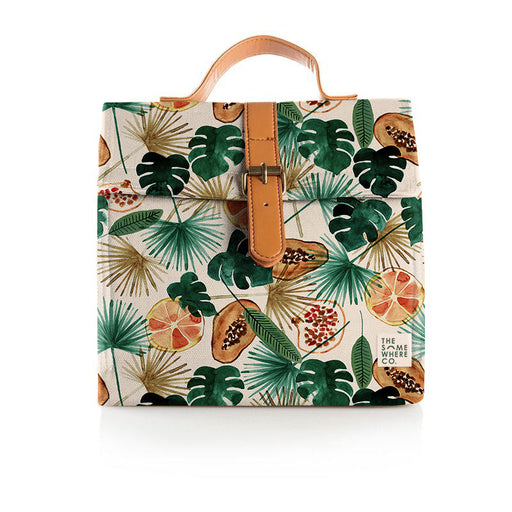 Sunshine Fruit Lunch Satchel