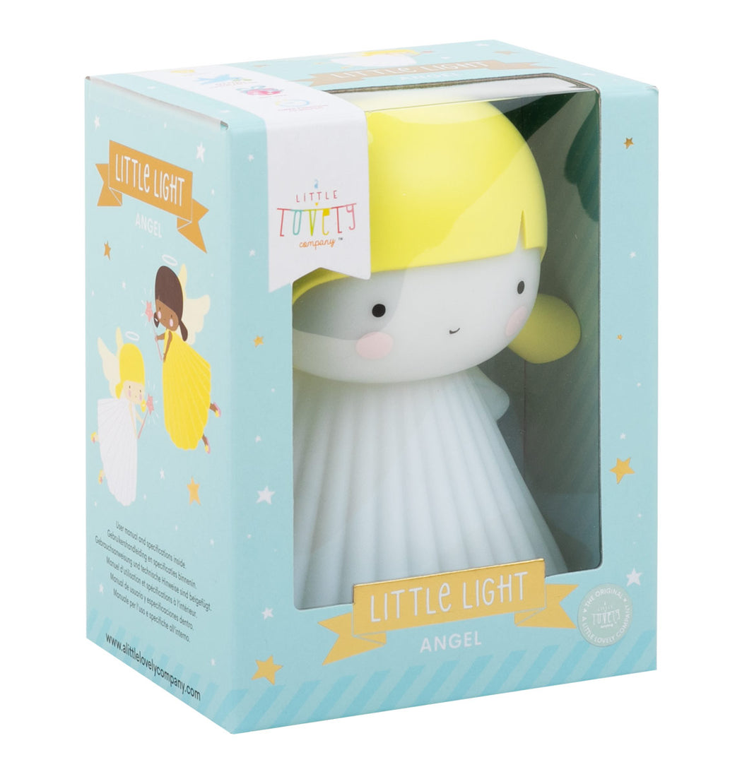 Little Angel Light