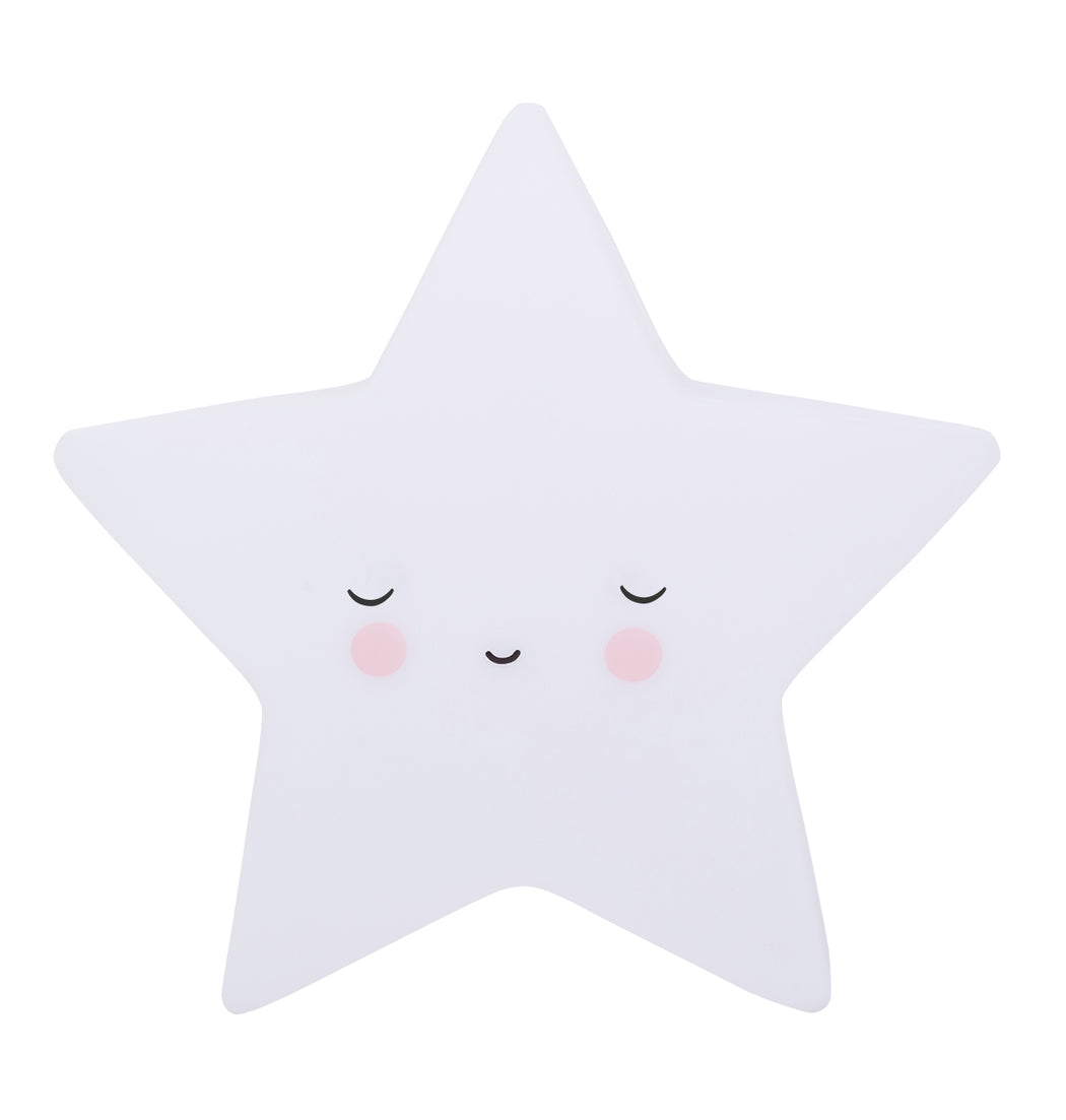 Little Sleepy Star Light